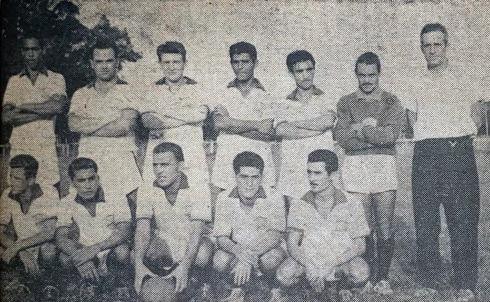 1962 Belém Novo Torneio Início.jpg