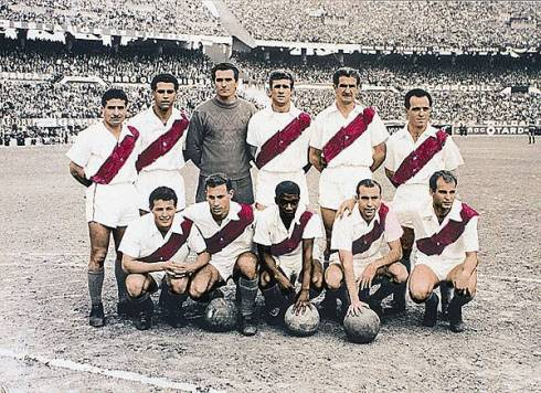 1961 River Plate
