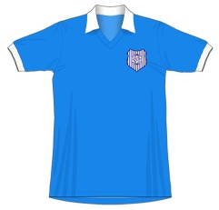 1985-1987 SC Guarany (azul)