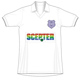 1987 SC Guarany (branco)