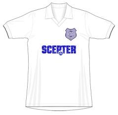 1988 SC Guarany (branco)