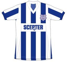 1988 SC Guarany (listrada)