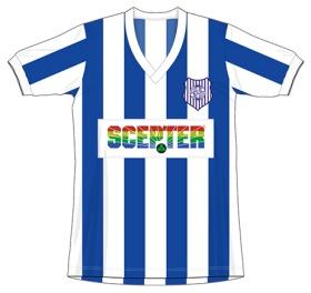 1989 SC Guarany (listrada)