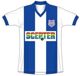 1990 SC Guarany (listrada)
