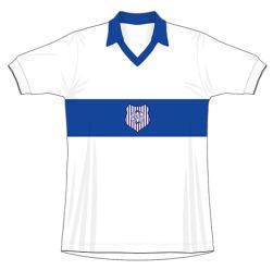 1991 SC Guarany (branca 2)