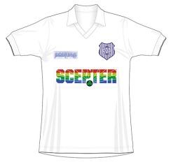 1991 SC Guarany (branca)
