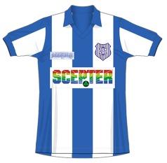 1991 SC Guarany (listrada)