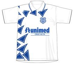 1998 SC Guarany (branca)