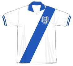 1999 SC Guarany (branca)