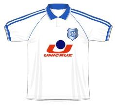 2000 SC Guarany (branca)