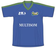 2003 Lami FC (azul)