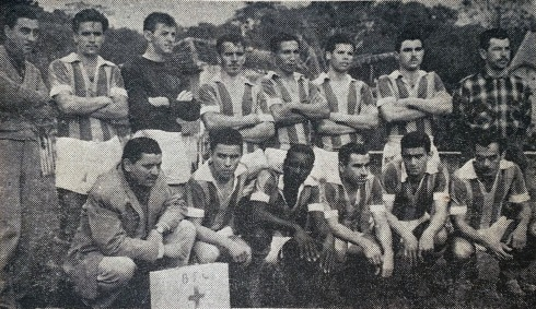 1959 Tristeza Botafogo