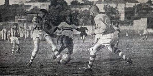 1962 Pão dos Pobres 2 x 0 São José