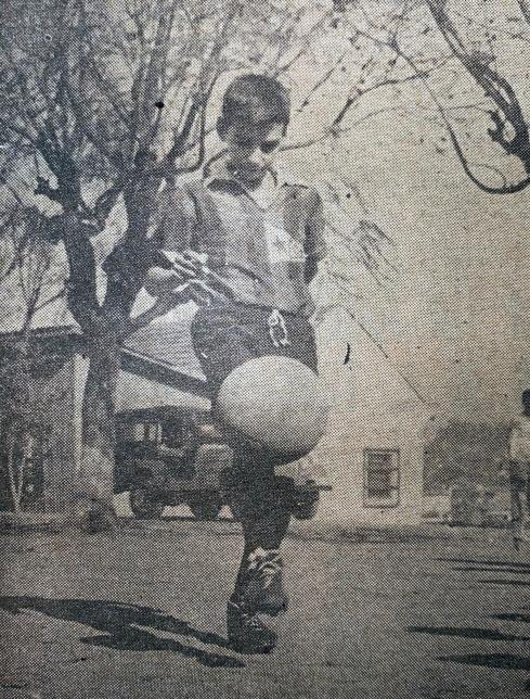 1963 - Ping Pong - Santo Antônio destaque