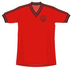 1985 vermelha