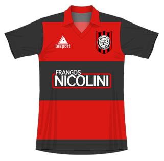 1992-1993 listrada