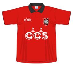 1998 vermelha