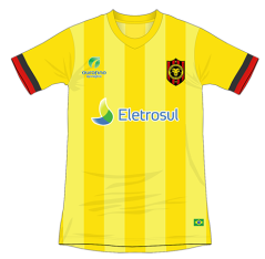 2012 amarela